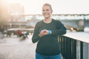 Prevent Heartburn, Acid Reflux with Workout Routine